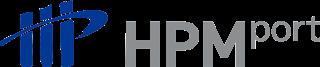 Logo HPMport transp.