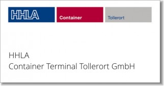 HPMport client HHLA Container-Terminal Tollerort GmbH