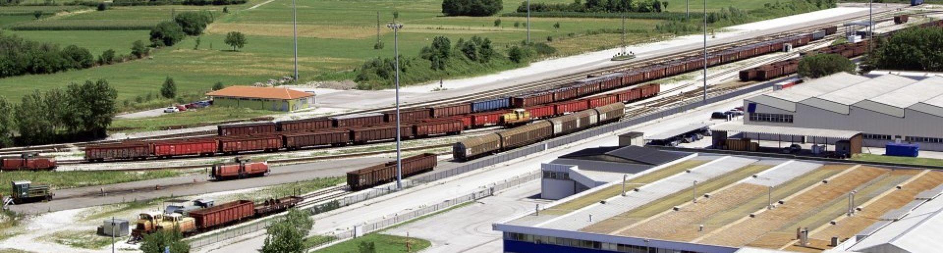 Cargo Transport Centre